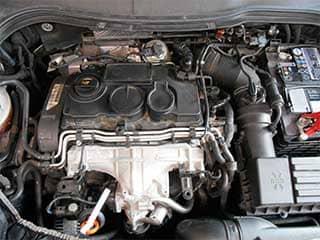 Volkswagen chip tuning - RaceChip engine tuning for Volkswagen